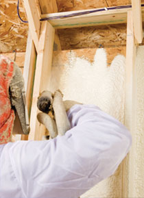 Mobile Spray Foam Insulation Services and Benefits